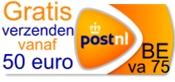 Verzending PostNL