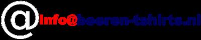 mail naar info@beeren-tshirts.nl