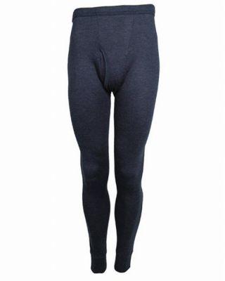 Beeren thermo heren pantalon met gulp jeans